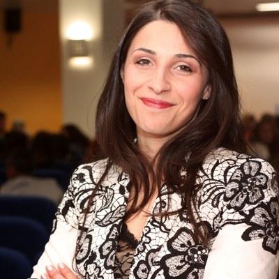 15.3.2019 M.Sc. Lina Antenucci (Matemaattis-luonnontieteellinen tiedekunta, solu- ja molekyylibiologia)