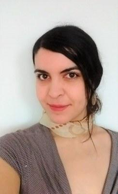 8.3.2019 M.Sc Laetitia Canete (Matemaattis-luonnontieteellinen tiedekunta, fysiikka)