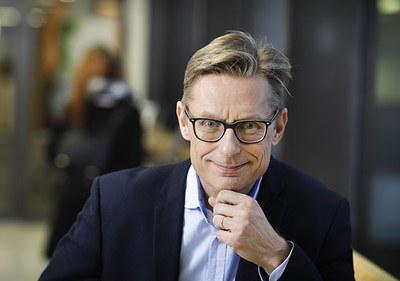 Avoimen foorumi: Jukka Lerkkasen johdolla kohti laajempaa avointa korkeakoulutusta