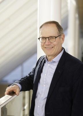 Pekka Neittaanmäki UNESCO-professoriksi