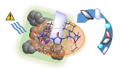 Uusi nanomolekyylilaite tunnistaa ympäristöstä saastuttavat torjunta-aineet ja lääkkeet