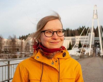 3.5.2019 FM Henriikka Kivilä (Matemaattis-luonnontieteellinen tiedekunta, akvaattiset tieteet)