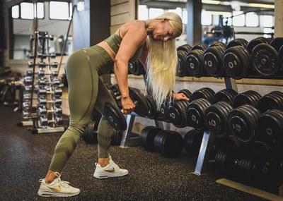 Fitnessurheilu pienentää sydän- ja verisuonitautien riskiä
