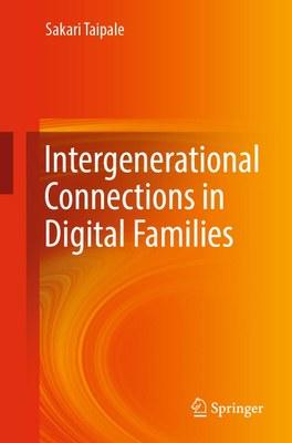 Uutuusteos: Digitaalinen arki yhdistää sukupolvia