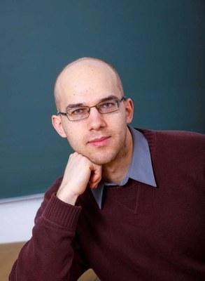 4.5.2019 M.Sc. Jordan Franks (Matemaattis-luonnontieteellinen tiedekunta, tilastotiede)