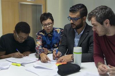 Jyväskylän yliopistolle merkittävä rahoitus korkeasti koulutettujen maahanmuuttajien kotouttamiseen