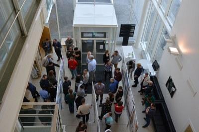 Kansainvälinen raati nosti Nanotiedekeskuksesta kärkeen kymmenen tutkimusaihetta