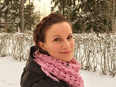 29.1.2021 LitM Katja Rajala (Liikuntatieteellinen tiedekunta, liikunnan yhteiskuntatieteet) VERKKOVÄLITTEINEN