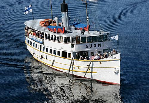 Suomi-laiva