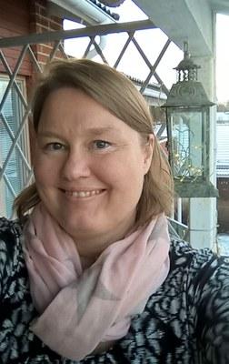 Pirja Hyyryläinen 23.2.2018: Sinne ja takaisin