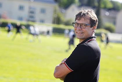 Reijo Bottas, kuvaaja Petteri Kivimäki