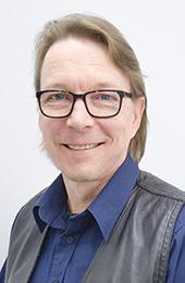 Harri Högmander, kuvaaja Enja Heikkilä