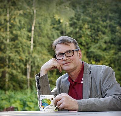 Paavo Leppänen, kuvaaja Petteri Kivimäki