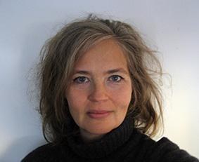 Mia Halonen