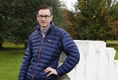 Jani Onninen, kuvaaja Petteri Kivimäki