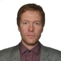 Toni Ruohonen
