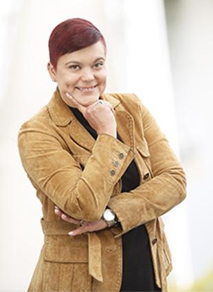 Elina Sievänen, kuvaaja Petteri Kivimäki