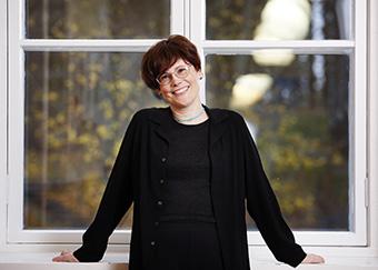 Laura Stark, kuvaaja Petteri Kivimäki