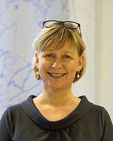 Tiina Silvasti, kuvaaja Joonas Pennanen