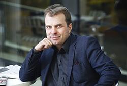 Roope Uusitalo, kuvaaja Petteri Kivimäki