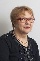 Virpi Malin, kuvaaja Sanna Pajunen