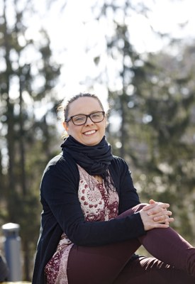 Anna Kaikkonen: Elämän kestävää innostusta ja avaintaitoja