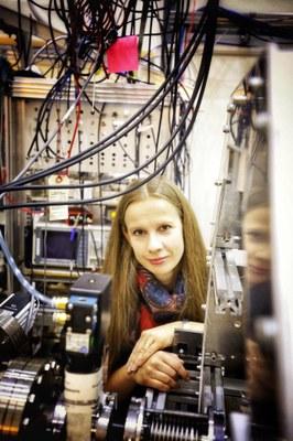Anu Kankainen: Ydinfysiikkaa, jotta ymmärtäisimme miten alkuaineet ovat syntyneet tähdissä