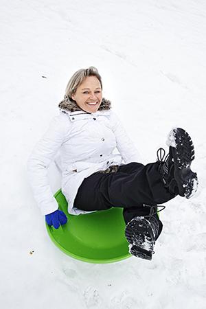 Arja Sääkslahti, kuva Petteri Kivimäki