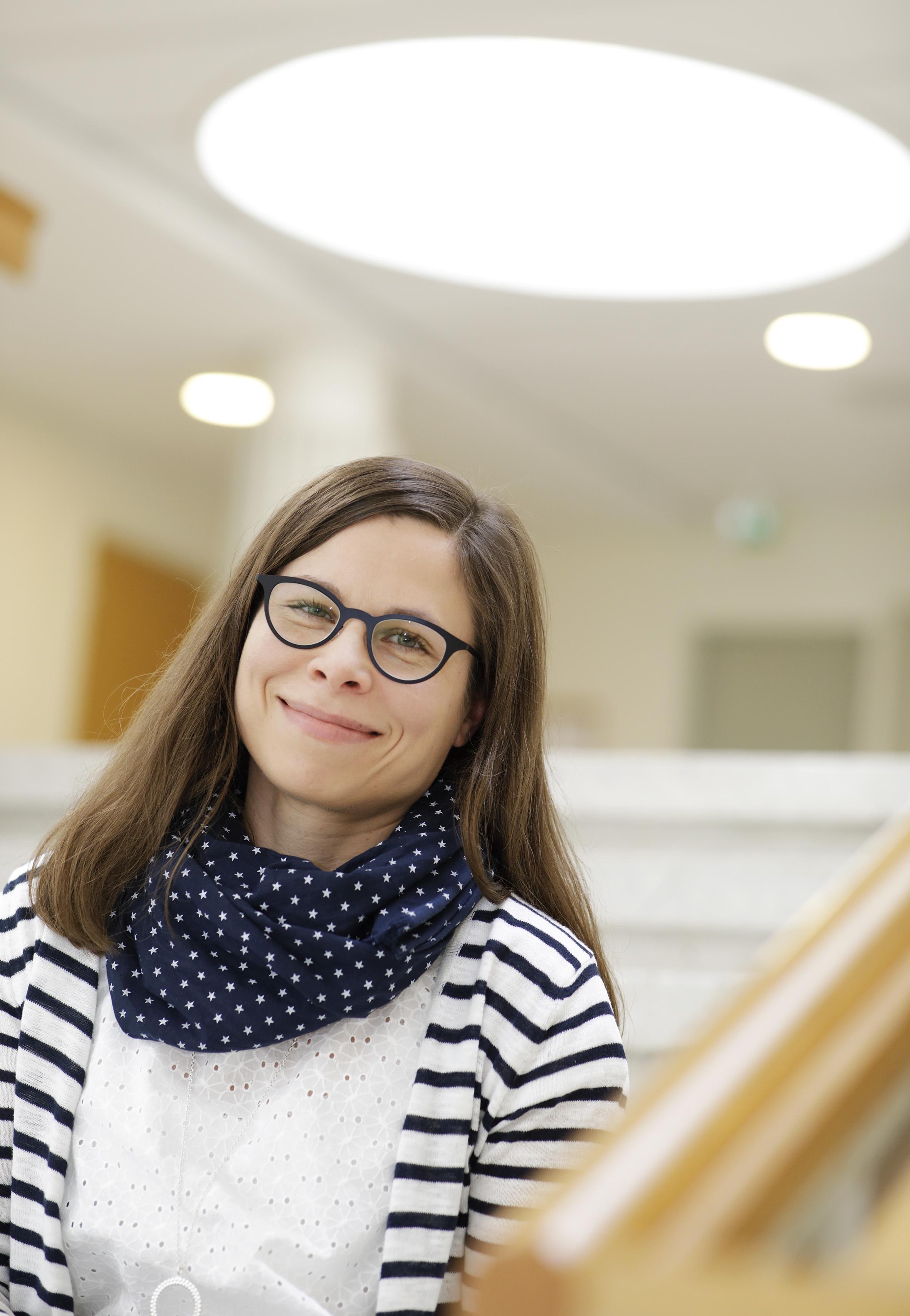 Kirsti Kasila: Mistä elämäntapamuutoksessa on kyse? — Jyväskylän yliopisto