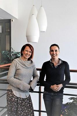 Merja Meriläinen ja Maarika Piispanen: Opettaja oppimaiseman arkkitehtina