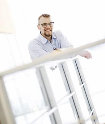 Pekka Koskinen: Pehmoilua kovissa tieteissä