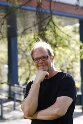 Pekka Olsbo: Julkaisemisessa avoimuuden huipulla