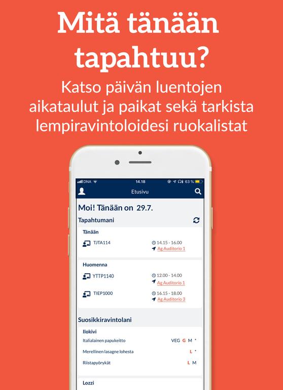Jyväskylän Yliopisto Kampuskartta