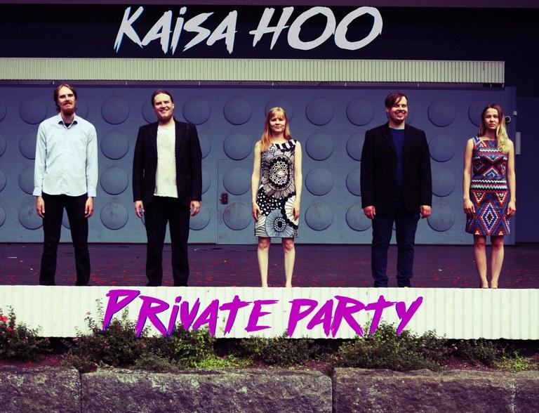 Kaisa hoo -promo.jpg