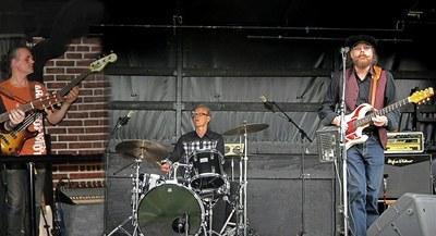 deFenders-yhtye