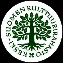Suomen kulttuurirahasto logo