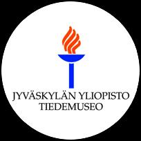 Tiedemuseo logo