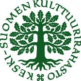Keski-Suomen kulttuurirahaston logo