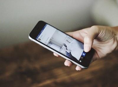 Tulevaisuuden mobiiliverkko korjaa itse itsensä