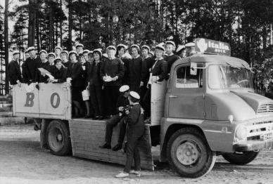 Jykys-seminaari: JKK:sta yliopistoksi – 1960-luvun opiskelijaelämää