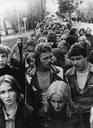 Kiihkeää opiskelijaelämää 1970-luvun Jyväskylässä