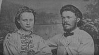 Vapaita aatteita - Minna ja Ferdinand Canth Jyväskylässä