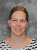 Sivula Leena, tutkimusrahoituksen asiantuntija, Research Funding Advisor