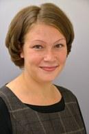 Värre Maria, tutkimusrahoituksen asiantuntija, Research Funding Advisor