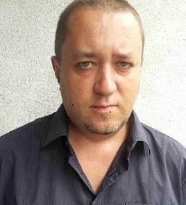 Sergei Prozorov 2