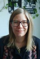 Elmgren Heidi, Ph.D.Candidate