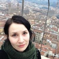 Lehtonen Sanna, University Lecturer