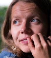 Mankki Laura, Ph.D.Candidate
