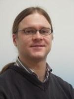 Saarimäki Pasi, Postdoctoral Researcher
