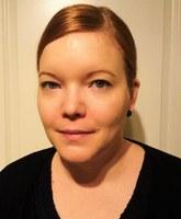 Säilävaara Jenny, Ph.D.Candidate